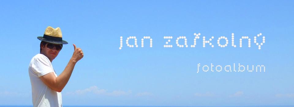 About Fotoalbum Jana Zaškolného
